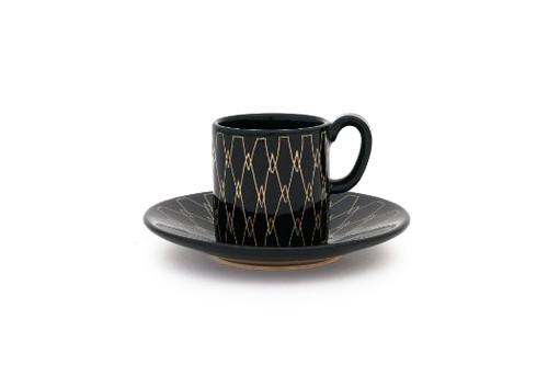 Iris Mocca Cup