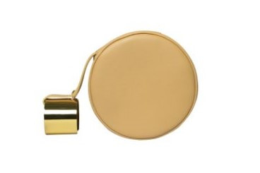 Le Rond Cuff - Sand - Front