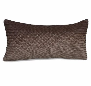 Tresse Degrade Rectangle - Taupe