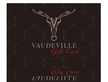 Showroom Gift Card