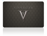 Supper Club Gift Card