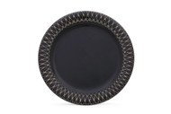 Iris Soup Plate