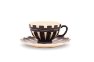 Lotus Coffee Cup
