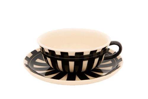 Lotus Tea Cup