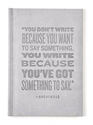 Lofty Thinking Journal