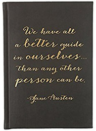 Lofty Thinking - Jane Austen