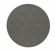 Presto Charcoal Round Mat