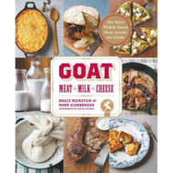 Goat: Meat, Milk, Cheese - Front