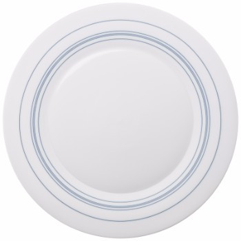 Soda Charger Plate