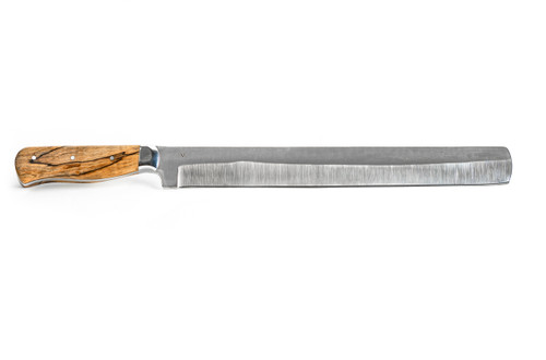 Slicing Knife - An Original Design