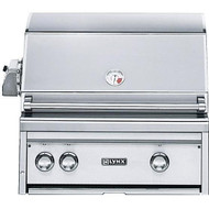 "Lynx 27"" Built-in Gas Grill - 1 ProSear2 IR Burner with Rotisserie"