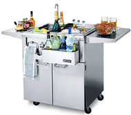 Lynx Freestanding Cocktail Pro Cocktail Station