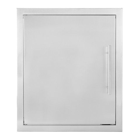 All Pro Standard 17-inch Single Access Door (SSA2017)