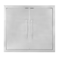 "All Pro 31"" Standard Double Access Door (SDA31)"