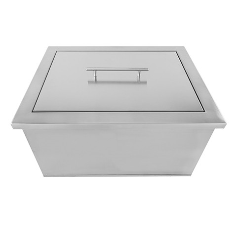 All Pro Standard Drop-in Ice Chest (SDIIC )