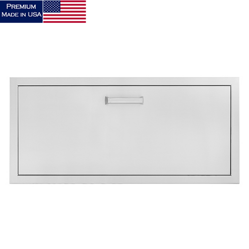 All Pro Premium 30-inch Storage Drawer (US-SSD30)