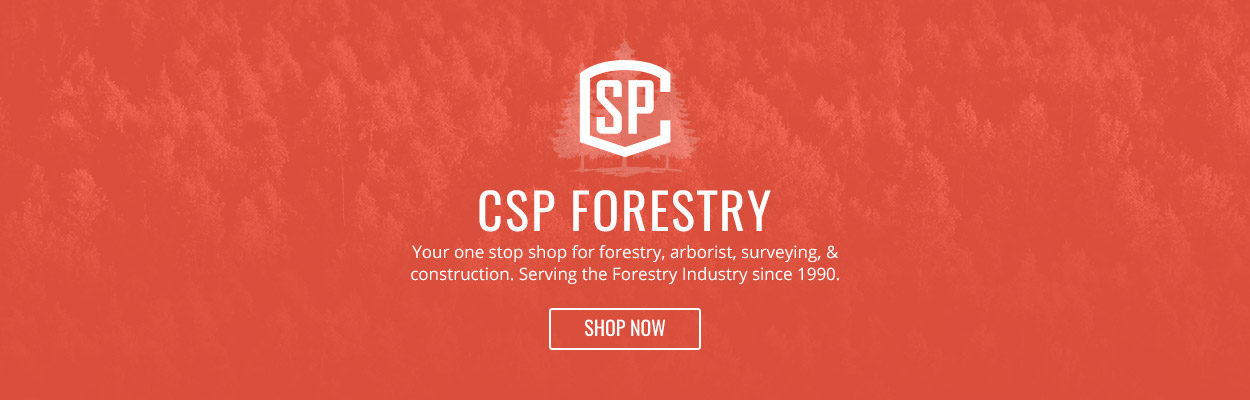 CSP Forestry - Your one stop shop for forestry, arborist, surveying, & construction. Serving the Forestry Industry since 1990.
