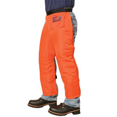 Elvex ProChaps Chainsaw Chaps Side View
