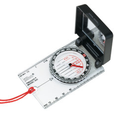 Silva Trekker 420 Compass, 2801085, Sighting Compass