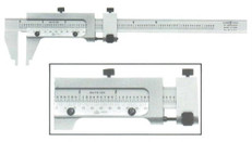 ST Industries Group One Vernier Caliper, 6""