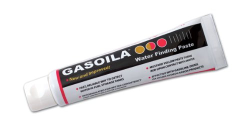 Gasoila Regular Water Finding Paste, WT25