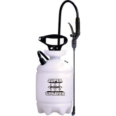 Hudson Super Sprayer, Professional Poly 3 Gallon