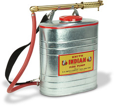 Indian Backpack Firefighting Pump, 90G