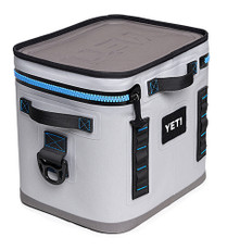 YETI Hopper Flip 12 Soft-Sided Cube Cooler