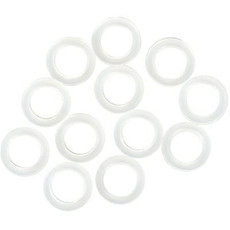 Washers for Idico Tree Marking Guns - Dozen (all connections)