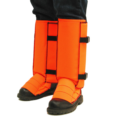 CrackShot Snake Guardz Snake Gaiters