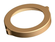 Drip Torch Lock Ring for KCR Drip Torches