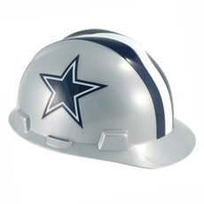 MSA Dallas Cowboys Hard Hat