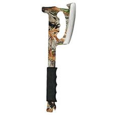 Council Tool ApocalAxe, Camo w/Leather Sheath