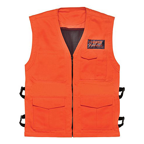 Elvex ProVest II Chainsaw Vest, JE-70