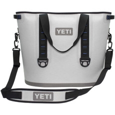YETI Hopper, Soft-Sided Cooler, YHOP20, YHOP30 and YHOP40