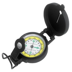 Silva Lensatic 360 Compass, Sighting Compass