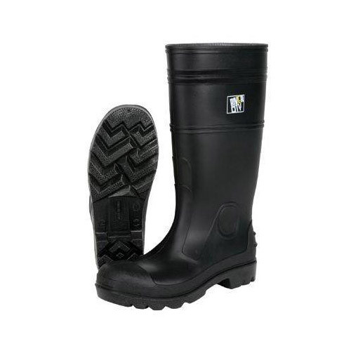River City PVC Steel Toe Boots, PBS120