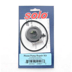 Solo Piston Pump Repair Kit (0610407-K)