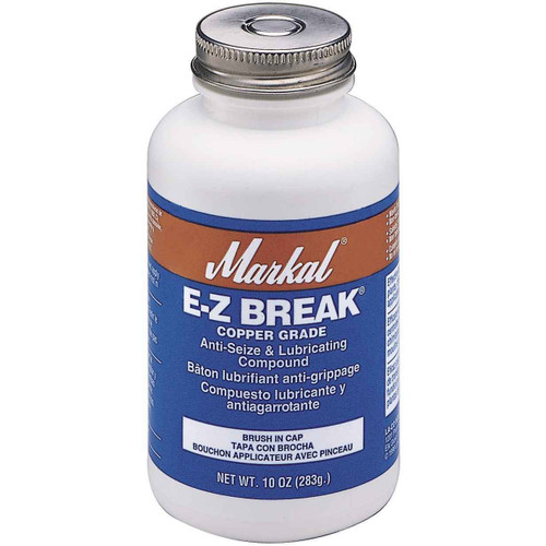 Markal EZ BREAK Nickel Grade 8 oz. size (08971)