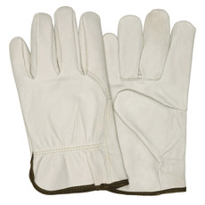 Memphis Wing Thumb, Unlined Style Driver's Gloves, 3214