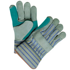 "Memphis ""A"" Grade Select Shoulder Gloves, 1411A"