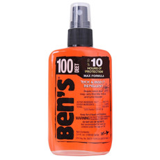 Ben's Insect Repellents: Ben's 100 Max 100% DEET Insect Repellent