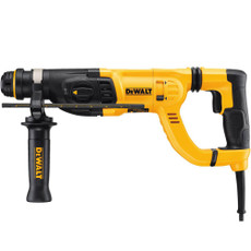 DeWalt 1 in. SDS Corded D-Handle Rotary Hammer, D25262K