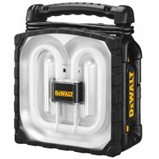 DeWalt Cordless Work Light, DC020