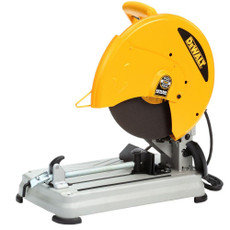 "DeWalt 15 Amp 14"" Cut-Off Saw, D28715"