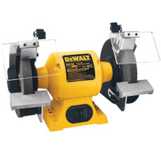 "DeWalt 8"" (205 mm) Bench Grinder, DW872"