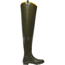 "LaCrosse 32"" Big Chief Green Hip Wader Boots - 15404"