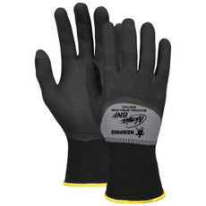 Memphis Ninja BNF Gloves Nitrile Foam Coated Palm & Knuckles, N96793