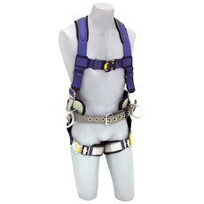 DBI-Sala ExoFit Construction Style Positioning Harness