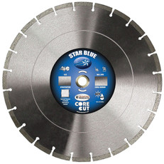 Diamond Products Star Blue High Speed Blade, 85261